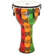 TOCA DJEMBE FREESTYLE II MECHANICALLY TUNED TF2DM-10S