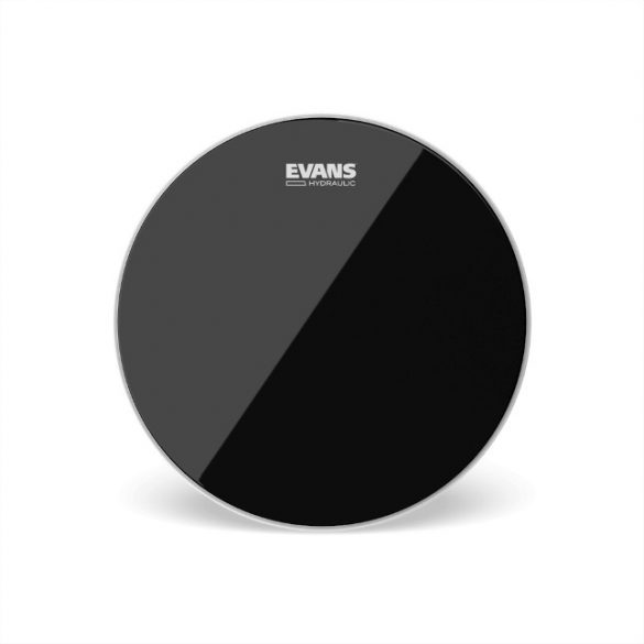 Evans Hydraulic black dobbőr TT08HBG