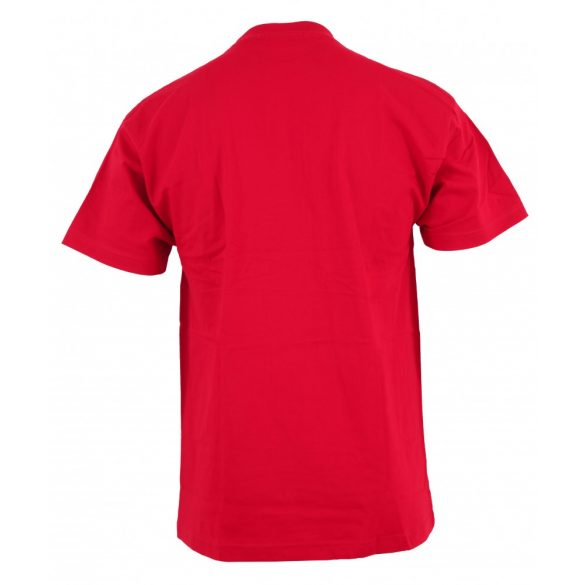 Tama T-Shirt piros színben TT11LG-