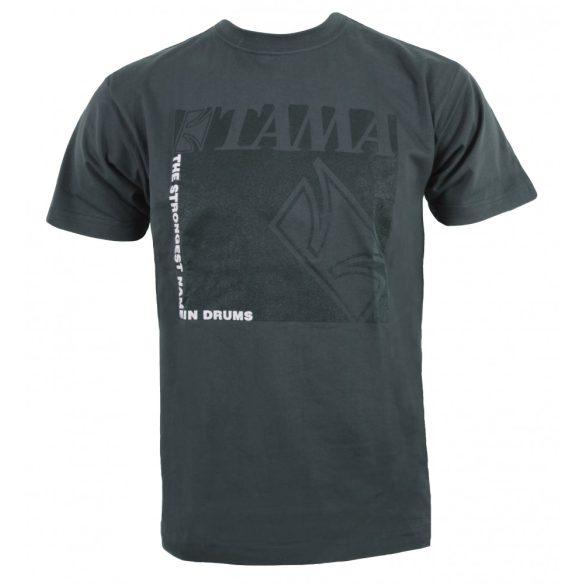 Tama T-Shirt szürke színben TT209-