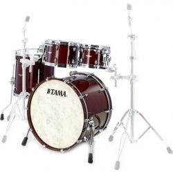 Tama Star Walnut Shell-pack TW42RZS-DMW