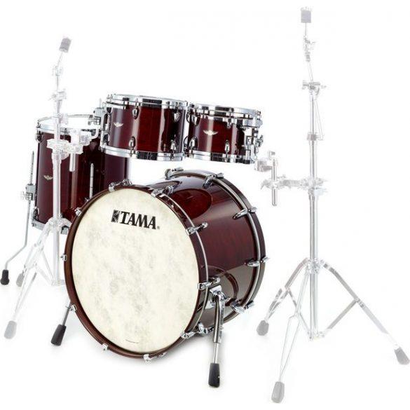 Tama Star Walnut Shell-pack TW42RZS-DMW