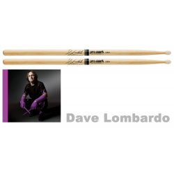 ProMark Hickory 2Bx Dave Lombardo Nylon Tip, TX2BXN