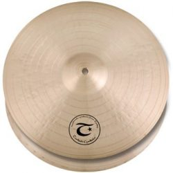 "Turkish Vintage Soul 14"" Hi-Hats lábcintányér, VS-H14"