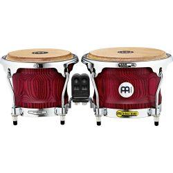 MEINL Woodcraft bongó, WB400VR-M