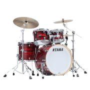 Tama Starclassic Walnut/birch Shell pack pergődob nélkül  WBR42S-ROY