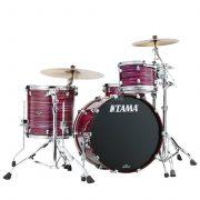 Tama Starclassic Walnut/birch Shell pack pergődob nélkül  WBS32RZS-LPO