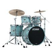 Tama Starclassic Walnut/birch Shell pack pergődob nélkül  WBS42S-LLO