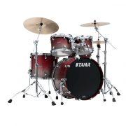 Tama Starclassic Walnut/birch Shell pack pergődob nélkül  WBS42S-SGF