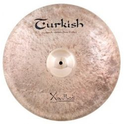 "Turkish Xanthoz Cast 10"" SPLASH cintányér"