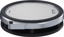 """Yamaha XP120SD eletromos ütőfelület 3 zónás + kontroller, 12"""", TCS head  DTX-PAD"""
