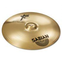 "Sabian XS20 20"" Medium Ride brilliant cintányér, XS2012B"