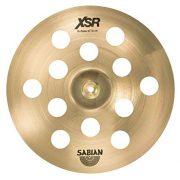 """Sabian XSR 16"""" O-Zone XSR1600B"""