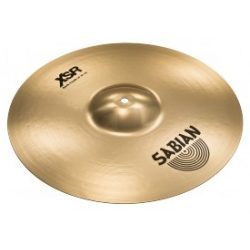 "Sabian XSR 16"" Rock Crash, XSR1609B"