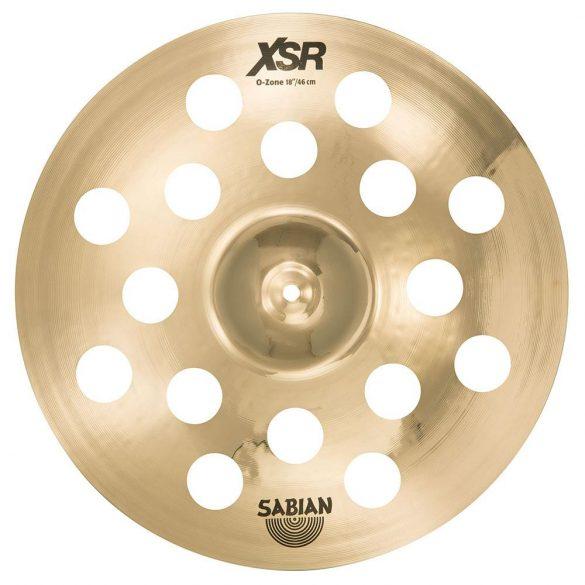 """Sabian 18"""" XSR XSR O-Zone XSR1800B"""