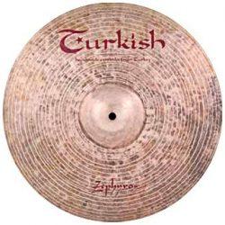 "Turkish Zephyros 18"" CRASH cintányér"