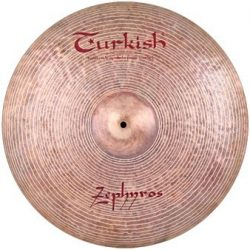"Turkish Zephyros 20"" RIDE cintányér"