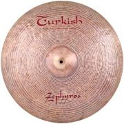 "Turkish Zephyros 22"" RIDE cintányér"