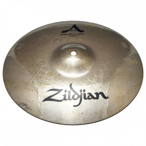 "Zildjian 13"" Z DYNO BEAT Hi-Hat single Z40131"