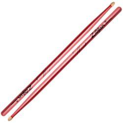 Zildjian Hickory Chroma Pink 5A dobverő Z5ACP