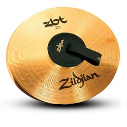 "Zildjian 14"" ZBT BAND PAIR"