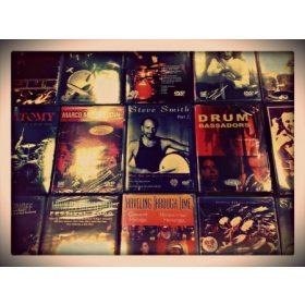 DVD-ék
