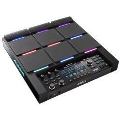 Alesis Strike Multipad hangmintákkal bővíthető elektromos percussion ütőfelület, looper